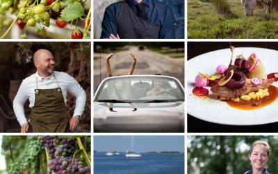 Culinaire foodtour 2 en 3 oktober 2021